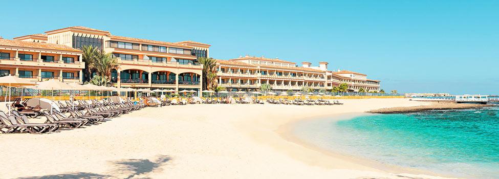 Gran Hotel Atlantis Bahia Real, Corralejo, Fuerteventura, Kanarieöarna
