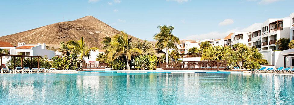 Fuerteventura Princess, Jandía, Fuerteventura, Kanarieöarna