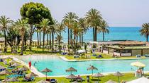Sol Marbella Estepona Atalaya Park  - Golfhotell med bra golfmöjligheter.