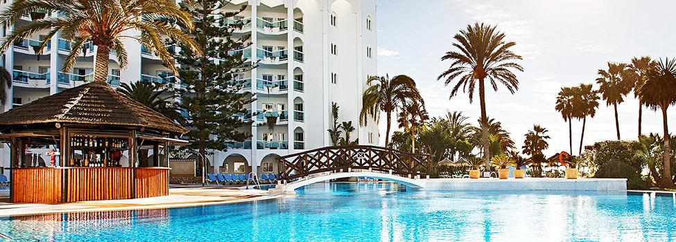 Marinas De Nerja Beach Amp Spa Prisv 228 Rt Familjehotell I Nerja