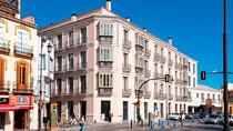 Hotell Vincci Posada Del Patio – Utvalt av Ving
