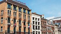 Hotell Amsterdam De Roode Leeuw – Utvalt av Ving