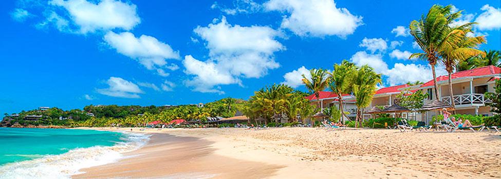 Galley Bay, Antigua, Antigua, Karibien/Västindien & Centralamerika