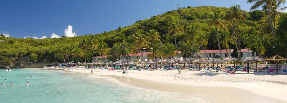 Antigua karibien