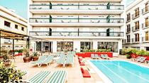 Aqua Hotel Bertran - För dig som reser utan barn.