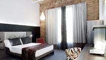 Petit Palace Museum - ett av våra omtyckta romantiska hotell.