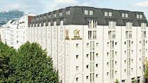 Hotell Berlin Mark – Utvalt av Ving