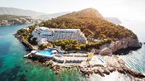 Dubrovnik Palace - ett av våra omtyckta romantiska hotell.
