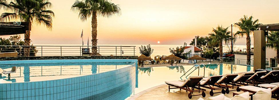 SENTIDO Blue Sea Beach, Hersonissos, Kreta, Grekland