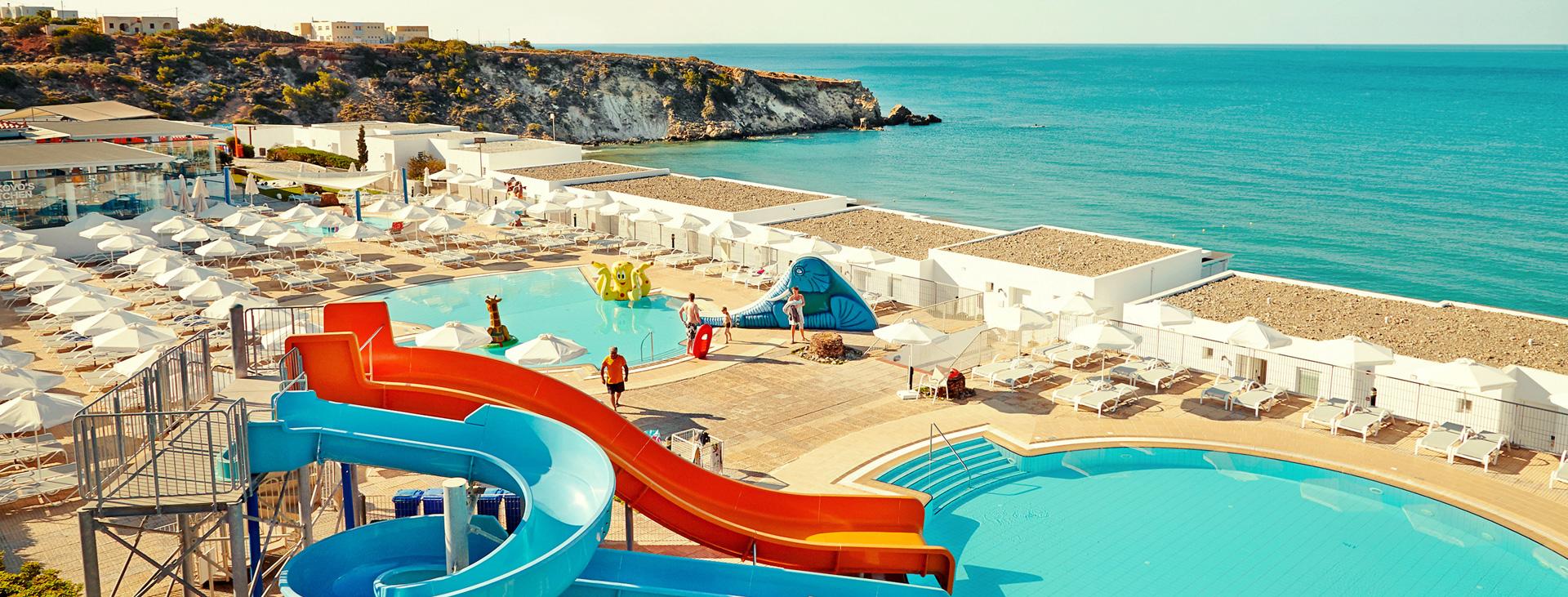 Sunwing Makrigialos Beach, Makrigialos, Kreta, Grekland