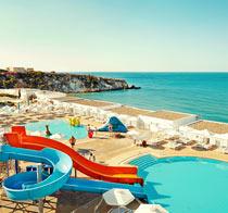 Sunwing Makrigialos Beach - allt för en lyckad barnsemester.
