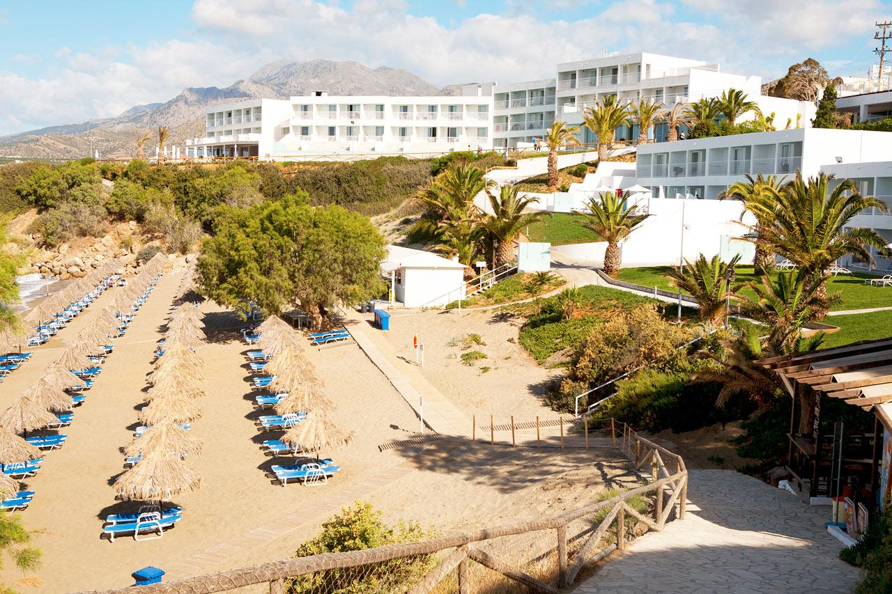 Välkommen till Ocean Beach Club.