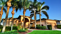 Hotell Fort Myers Executive Pool Homes-Vacasa – Utvalt av Ving