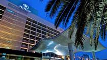 Koppla av på ett spahotell - Hilton Istanbul Bosphorus.