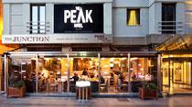 Hotell The Peak Hotel – Utvalt av Ving