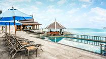 Hotell The Aquamarine Resort & Villa – Utvalt av Ving