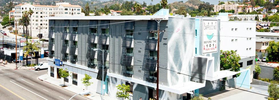 Visa Bildspel Best Western Plus Hollywood Hills Los Angeles Västra Usa