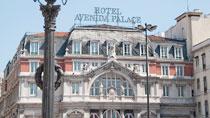 Avenida Palace - För dig som reser utan barn.