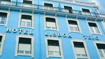 Hotell Hotel Lisboa Tejo – Utvalt av Ving