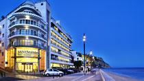 Hotell Sana Sesimbra Hotel – Utvalt av Ving