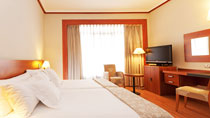 Hotell TRYP Madrid Plaza España – Utvalt av Ving