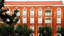 Hotell Petit Palace Embassy – Utvalt av Ving