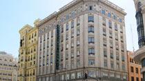 Hotell TRYP Madrid Gran Via Hotel – Utvalt av Ving