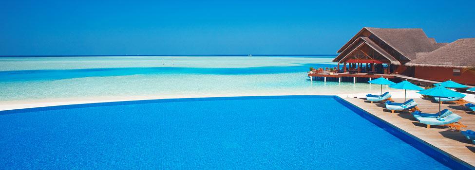 Anantara Dhigu Resort & Spa, Maldiverna, Maldiverna