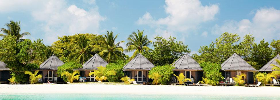 Kuredu Island Resort & Spa, Maldiverna, Maldiverna