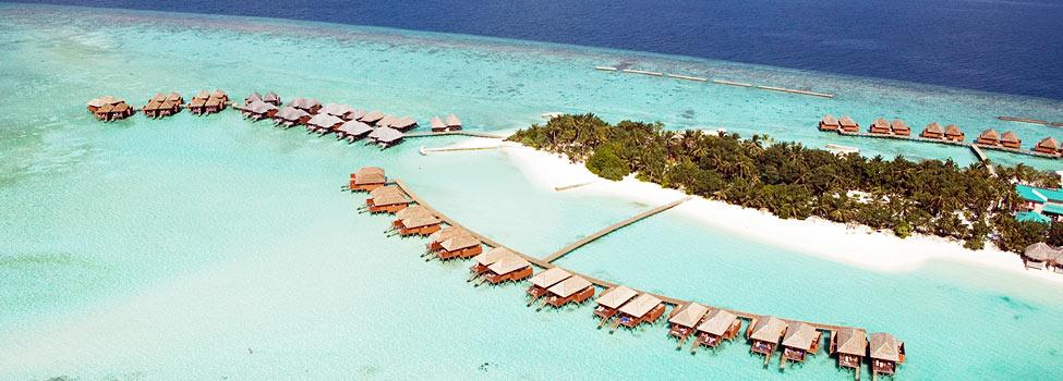 Veligandu Island Resort, Maldiverna, Maldiverna