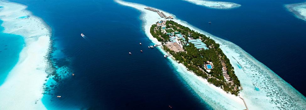 Vilamendhoo Island Resort , Maldiverna, Maldiverna