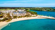 All Inclusive på hotell Radisson Blu Azuri Resort And Spa.