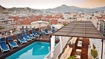 Splendid - ett av våra omtyckta romantiska hotell.