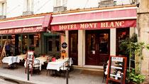 Hotell Mont Blanc – Utvalt av Ving