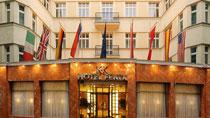K+K Hotel Fenix - ett av våra omtyckta romantiska hotell.