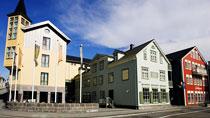 Hotell Reykjavik Centrum – Utvalt av Ving