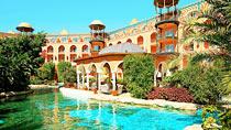 Grand Resort - familjehotell med bra barnrabatter.