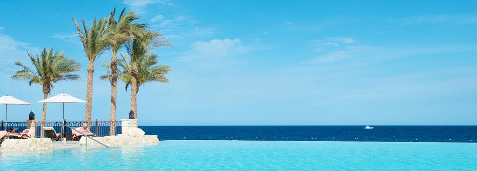 Makadi Beach Resort, Makadi Bay, Hurghada-området, Egypten