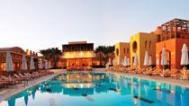 All Inclusive på hotell Steigenberger Golf Resort.