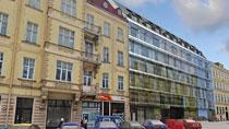 Hotell Radisson Blu Elizabete Hotel – Utvalt av Ving