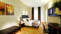 Trevi Collection - ett av våra omtyckta romantiska hotell.