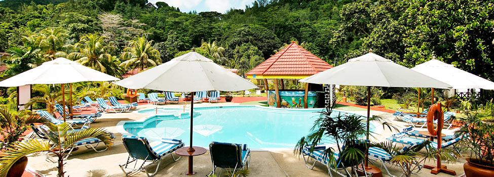 Berjaya Praslin Resort, Praslin, Seychellerna