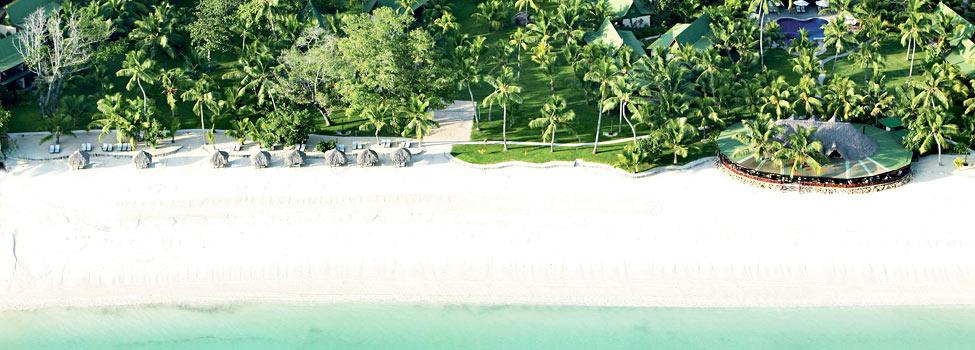 Paradise Sun, Praslin, Seychellerna