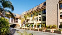 Hotell Sheraton Fisherman´s Wharf- San Fransisco – Utvalt av Ving