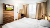 Hotell Enziana Hotel Vienna – Utvalt av Ving