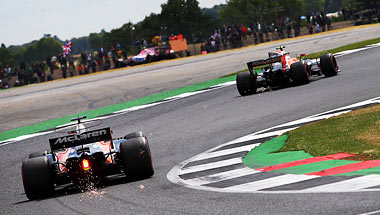 Formel 1 i Frankrike