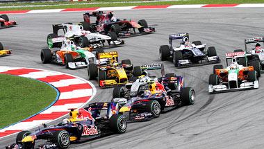 Formel 1 i Italien