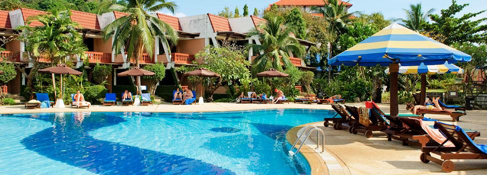 Krabi Resort, Ao Nang, Krabi, Thailand