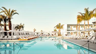 Ocean Beach Club - Cypern