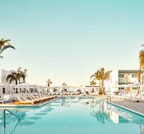 Ocean Beach Club - Cypern - allt för en lyckad barnsemester.
